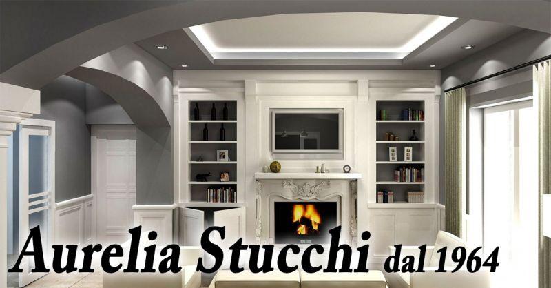 offerta realizzazione pareti in cartongesso Roma - occasione ristrutturazione abitazione Roma