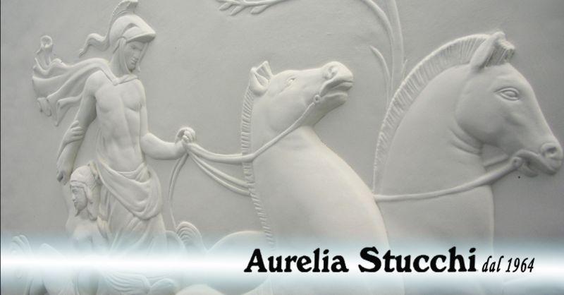 offerta creazione fregi e cornici su pareti Roma - occasione posa in opera stucchi decorativi