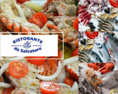 ristorante da salvatore dove mangiare aragosta e astice a oristano
