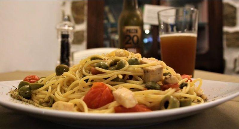 Spaghetteria Pub La Pinta San Bartolomeo Al Mare Imperia