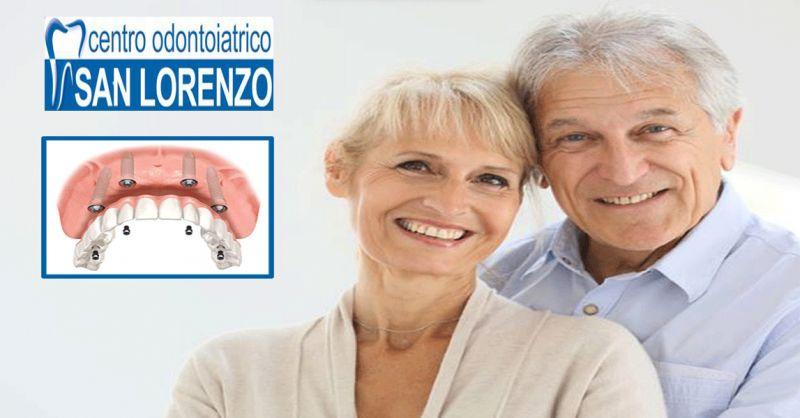 offerta Turismo dentale Roma - occasione riparazione protesi dentali in giornata a Roma