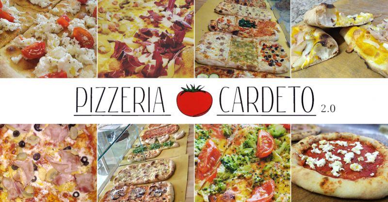 offerta pizza al taglio ancona cardeto - occasione pizza lunga lievitazione ancona cardeto