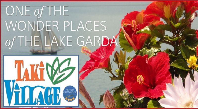 Taky Village Offerta vacanza sportiva corso kite con pernottamento e colazione Lago di Garda
