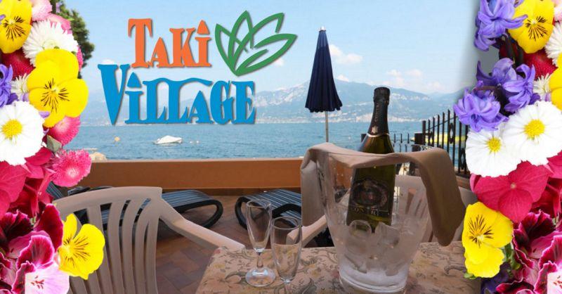 Taki Village - Offerta settimana romantica sul Lago di Garda con visita casa Giulietta e Romeo
