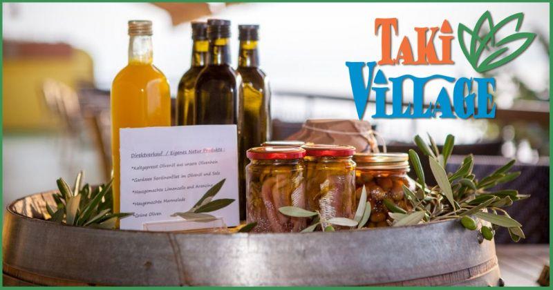 Offerta produzione artigianale marmellate - Olio extravergine oliva - Filetti sarde sott