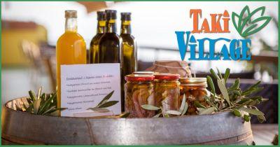 aanbod jams extra virgine olijfolie sardienfillets in olie alles is zelfgemaakt