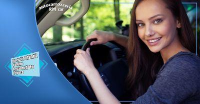 offerta servizio professionale auto grandinate e restauro auto depoca multi marca a torino