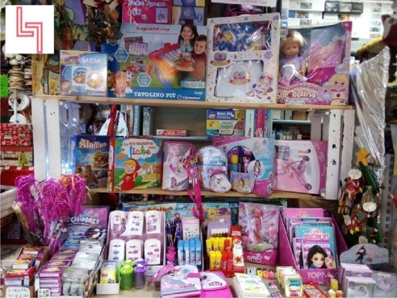 offerta giochi per bambini Quarrata - promozione vendita giochi a Pistoia