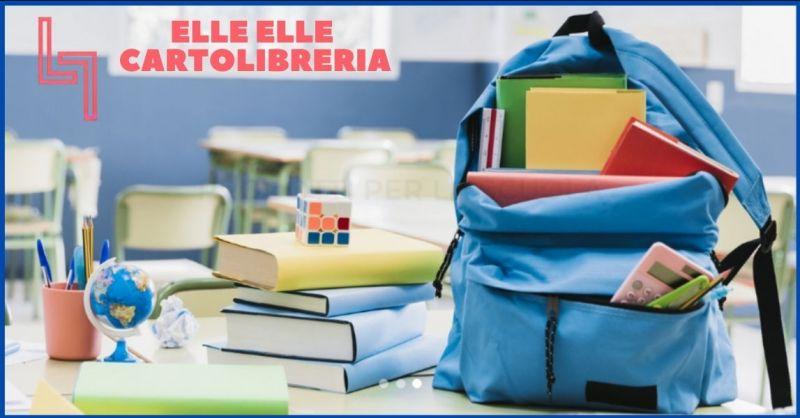 ELLE ELLE CARTOLIBRERIA - offerta cartolibreria e articoli da regalo Pistoia