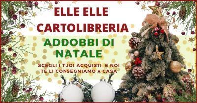 occasione addobbi natalizi pistoia trova dove comprare decorazioni di natale a pistoia