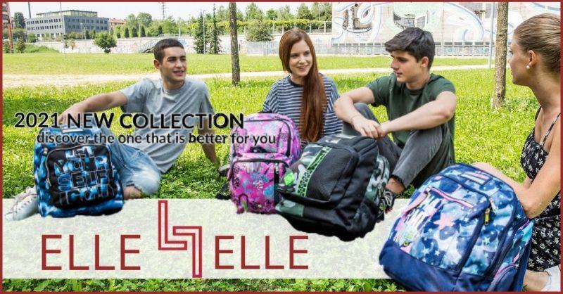 promozione zaini e articoli per la scuola SEVEN - offerta articoli e prodotti per la scuola a Pistoia
