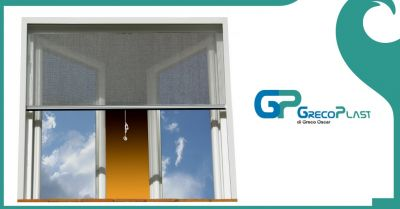 offerta grecoplast zanzariere bettio balcone finestra molla catanzaro zanzariera pannelli