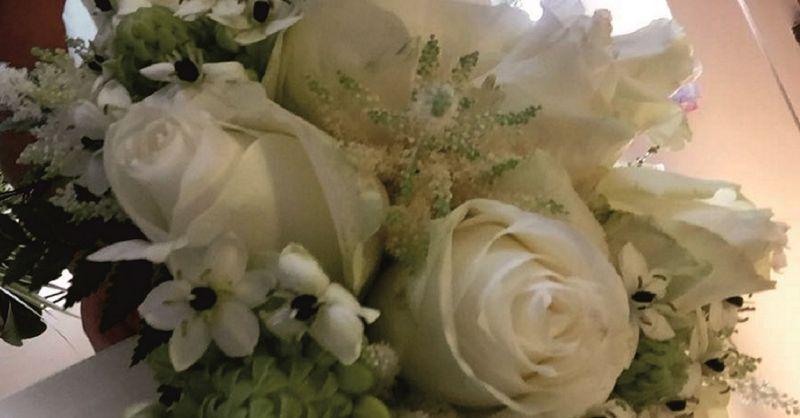offerta allestimenti e composizioni floreali per matrimoni - occasione allestimenti floreali