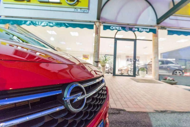 Offerta officina autorizzata Opel Zevio Verona -Promozione vendita assistenza auto marchio Opel