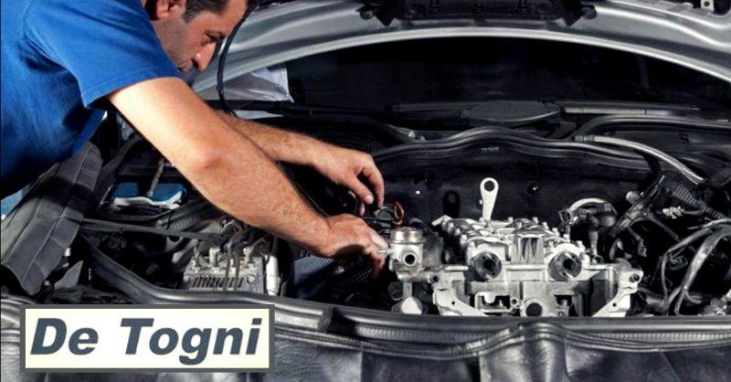 DE TOGNI offerta officina autorizzata Opel a Verona - occasione vendita veicoli usati a Verona