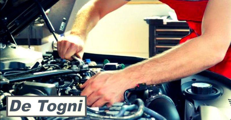 DE TOGNI offerta assistenza veicoli Opel Verona - occasione diagnosi veicoli multimarca Verona