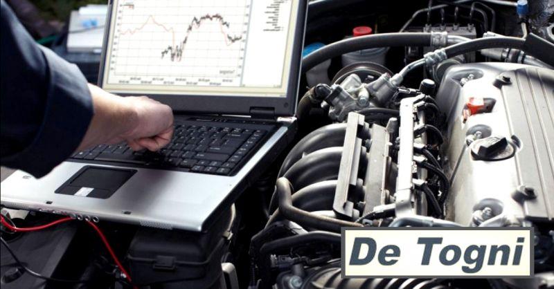 offerta centro revisioni auto e moto Zevio - occasione servizio di sistemazione carrozzeria