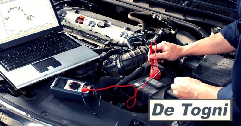 offerta servizio di assistenza elettrauto Zevio - occasione assistenza veicoli multimarca Zevio