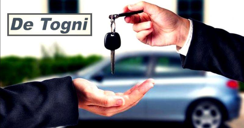 offerta officina con servizio auto sostitutiva Zevio - occasione prenotazione auto di cortesia