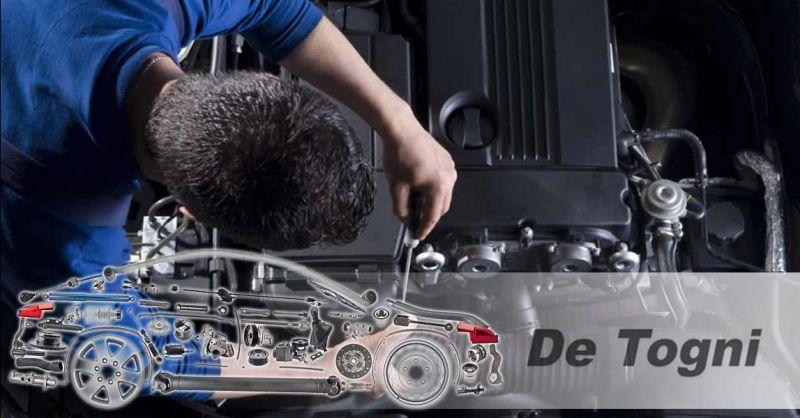 De Togni offerta Check up Auto Zevio Verona - occasione controllo auto meccanico Verona Zevio