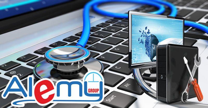 offerta vendita materiale elettronico ed informatico Anzio - occasione assistenza PC Anzio
