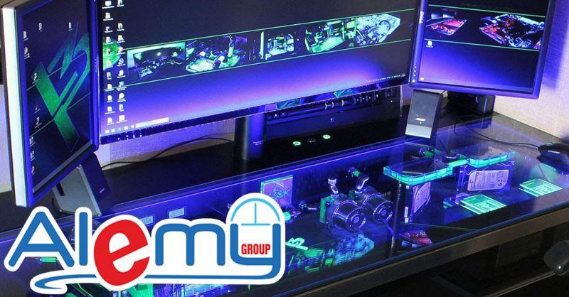 offerta assemblaggio Personal Computer Anzio - occasione assistenza e vendita PC Anzio