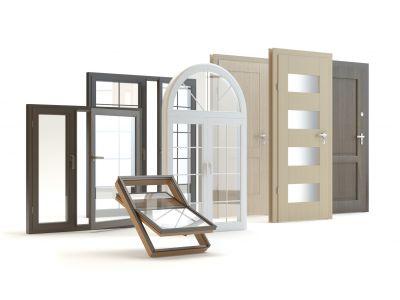 offerta serramenti in alluminio e pvc promozione installazione serramenti termo acustici verona