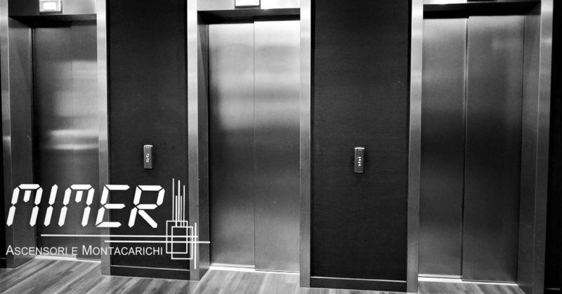 offerta MIMER Pronto Intervento H24 Ascensori Roma - occasione manutenzione ascensore Roma