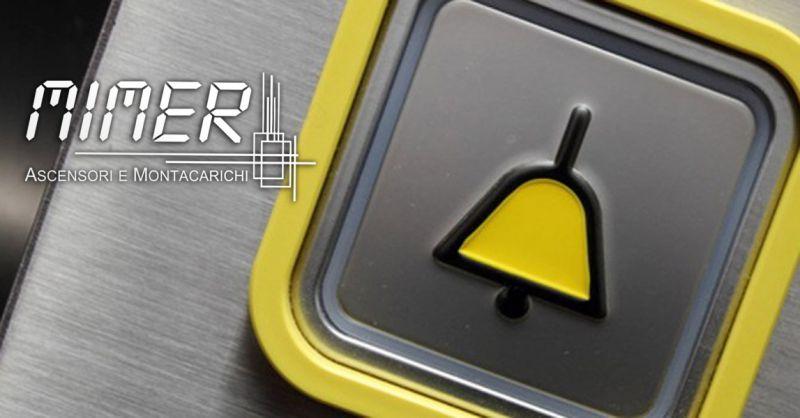 offerta manutenzione ascensori Roma - occasione servizio emergenza Ascensori Roma