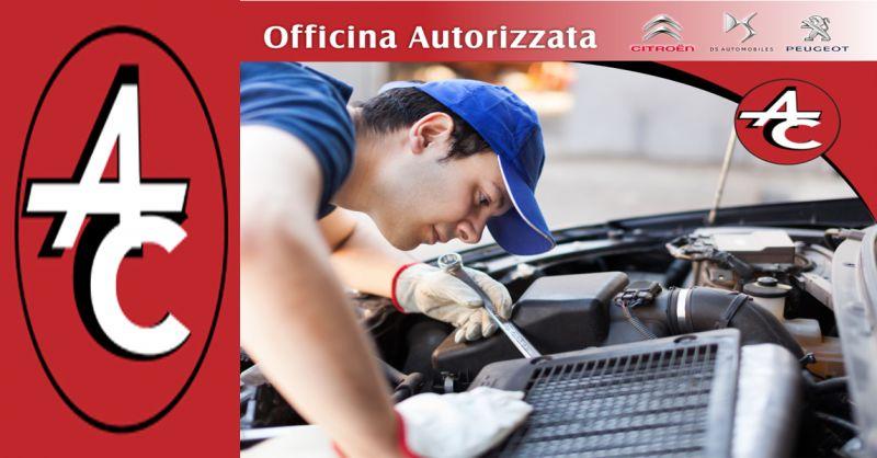 offerta centro assistenza ufficiale Citroen Roma - occasione assistenza Peugeot  Centro Auto