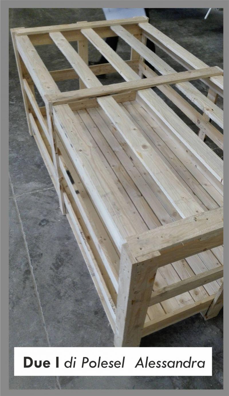 offerta gabbie in legno per imballaggi - occasione gabbie e casse legno per imballaggi