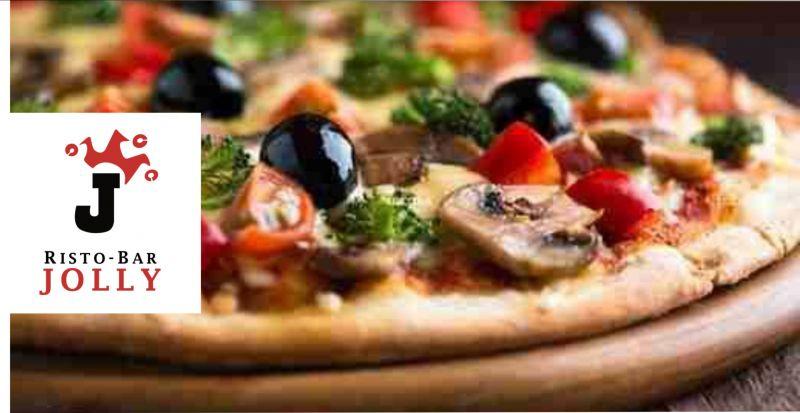 offerta pizzeria Brugnera Maron - promozione vera pizza italiana con lievito madre Brugnera
