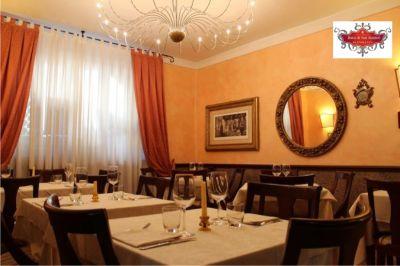 ristorante per cerimonie e eventi a pisa