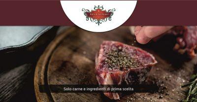 occasione ristorante menu di carne e cucina pisana la buca di san ranieri