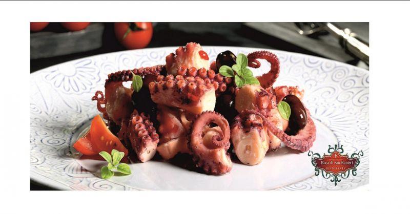 offerta ristorante menu di pesce pisa  - occasione ristorante nel centro di Pisa