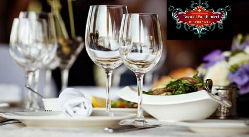 trova i migliori ristoranti a Pisa - LA BUCA DI SAN RANIERI