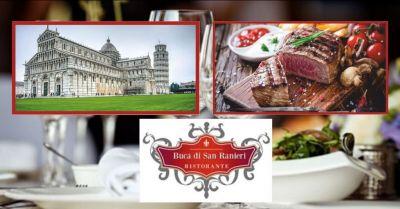 offerta ristorante nel centro di pisa occasione ristorante nel centro storico di pisa