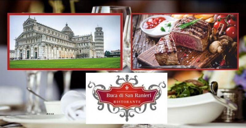 offerta ristorante nel centro di Pisa - occasione ristorante nel centro storico di Pisa