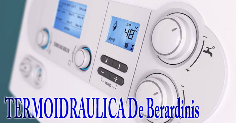 Offerta manutenzione caldaie Anzio - occasione Assistenza tecnica caldaie Anzio idraulico