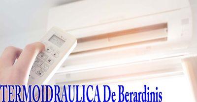 offerta assistenza manutenzione condizionatori anzio occasione ricarica climatizzatore anzio