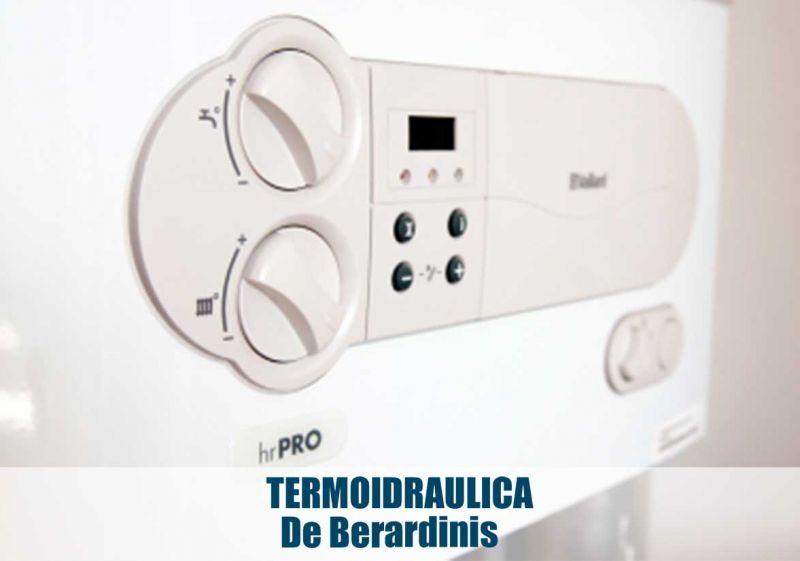 Occasione installazione caldaie Anzio - Offerta vendita caldaie Nettuno