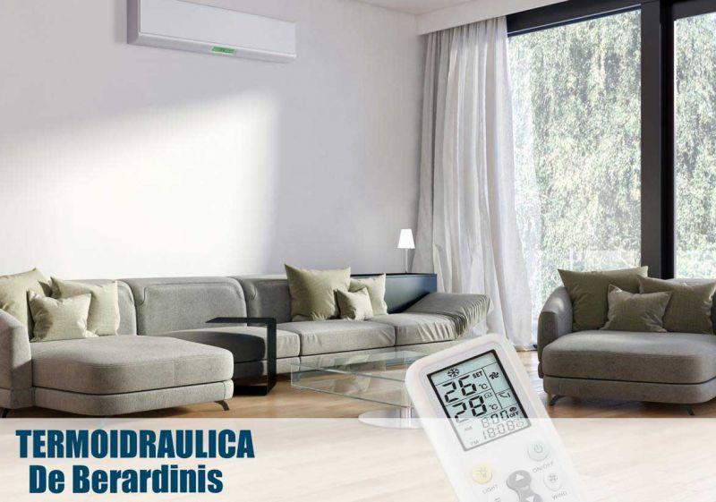 Occasione vendita condizionatori zona Latina - Offerta assistenza condizionatori zona Pomezia
