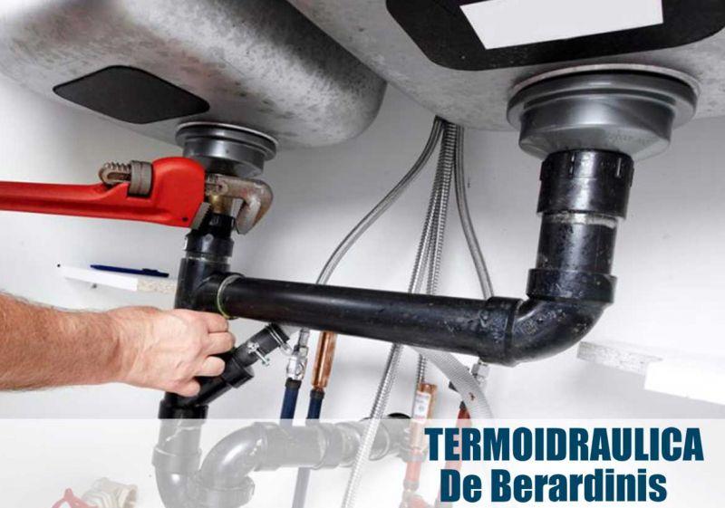 Occasione installazione impianti termici Roma - Offerta manutenzione impianti termici Anzio