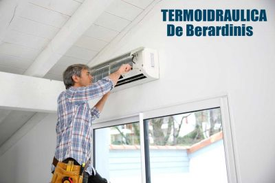 offerta vendita e installazione impianti di condizionamento zona latina