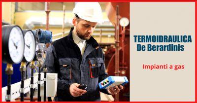 offerta installazione impianti a gas lavinio occasione manutenzione impianti a gas ardea