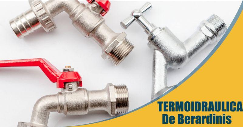 Offerta idraulico per pronto intervento Ardea - occasione ditta caldaie nettuno