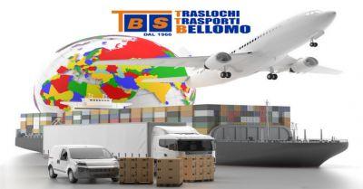 offerta traslochi nazionali internazionali civili privati catanzaro promozione trasporti tbs