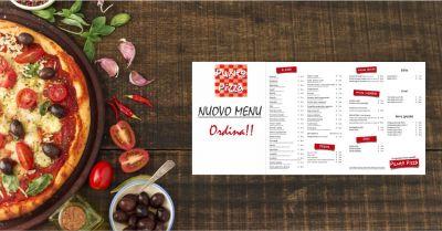 offerta punto pizza cotta nel forno a legna promozione menu carne con contorno