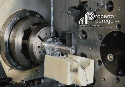 officina meccanica perego offerta tornitura metalli promo tornitura di precisione alluminio