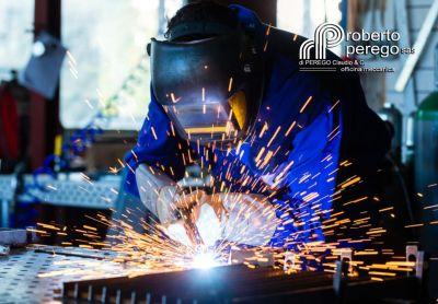 officina meccanica perego offerta saldatura metal arc inert gas saldatura tungsten inert gas